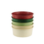 Mehrwegschale Häppy Bowl® in verschiedenen Farben