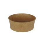Mehrwegschale Häppy Bowl® Farbe braun